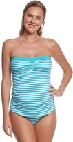Pez D'or Maternity La Mer 3 Piece Kodak Striped Set 8131954