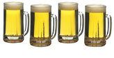 Mikasa Brewmasters Handle Mugs Set of 4