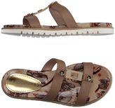 Loretta Pettinari Sandals - Item 11151225