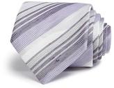 John Varvatos Dusty Multi Stripe Classic Tie