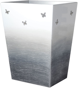 Mike and Ally Mike & Ally Breeze Wastebasket with Liner