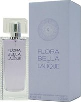 Lalique FLORA BELLA by for WOMEN: EAU DE PARFUM SPRAY 3.3 OZ