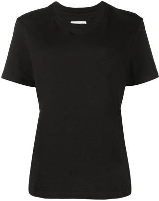 Bottega Veneta crew-neck short-sleeve T-shirt