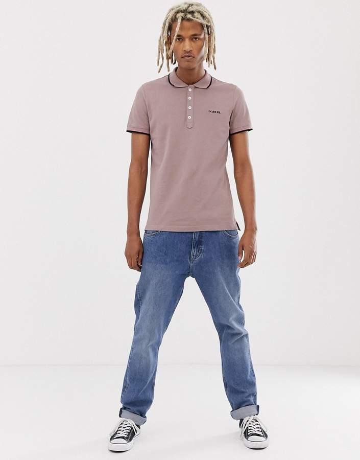 dec349abf Broken In Polo Shirt - ShopStyle