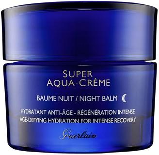 Guerlain Super Aqua-Creme Night Balm