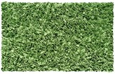 The Well Appointed House Child's Shaggy Raggy Rug in Lime-Available in Three Different Sizes