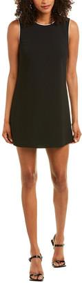 Amanda Uprichard Benedict A-Line Dress