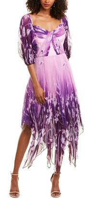Flor Et. Al Flor Et.Al Off-The-Shoulder Maxi Dress