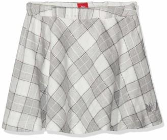 S'Oliver Girl's 53.811.78.8181 Skirt