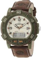 Timex Tinytongs T49969SU, Men's Watch
