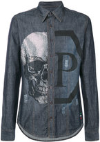 Philipp Plein Andrea shirt - men - Cotton - S