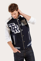 True Religion Collegiate Mens Vest