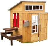 Kid Kraft Modern Outdoor Playhouse