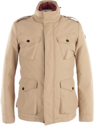 ADD Beige Jacket for Women