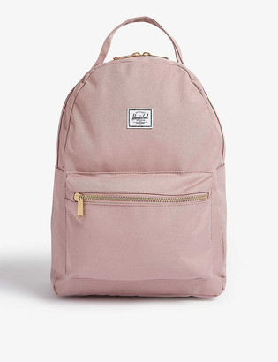 Herschel Nova medium canvas backpack