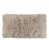 Pine Cone Hill Longwool Curly Sheepskin Pillow