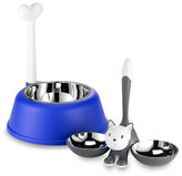 Cat And Dog Bowls by Alessi