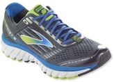 L.L. Bean Mens Brooks Ghost 9 Running Shoes