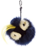 Fendi 2015 Zesty Bug Bag Charm