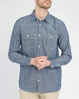Carhartt Blue Wash Clink Shirt
