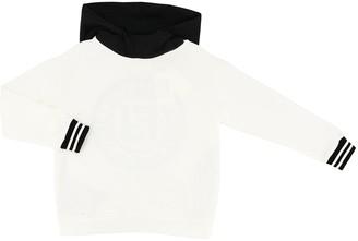 Fendi Hooded Sweater