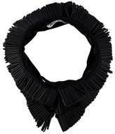 Miu Miu Beaded Collar Necklace