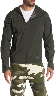 Nike Swift AeroShield Hooded Jacket
