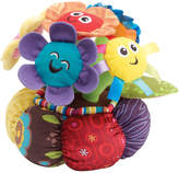 Lamaze Multicolor Soft Chime Garden Plush