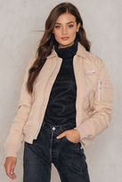 Schott Blush Jacket