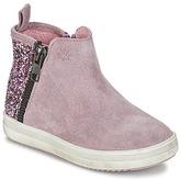 Acebo's MANALIE Pink
