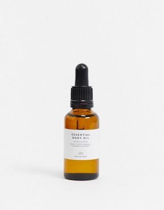 Chickidee Essential Body Oil Neroli Citrus Mandarin Lavender Rosemary