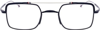 Thom Browne Square Frame Glasses