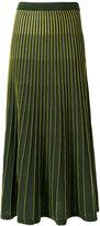 Antonio Marras pleated skirt