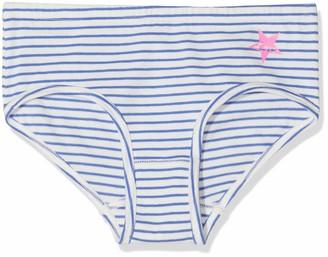 Sanetta Girls' Hipslip Stripe Panties