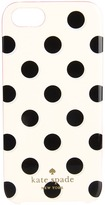 Kate Spade Le Pavillion Resin iPhone 5 and 5s Case Cell Phone Case