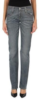 Carlo Chionna Denim trousers