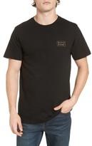 Billabong Men's Doodle Die Cut T-Shirt