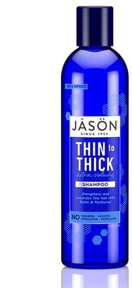 Jason Thin To Thick Extra Volume Shampoo 237Ml
