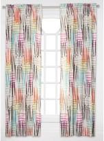 Crayola Stroke of Genius Curtain Panel