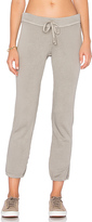 James Perse Genie Sweatpant in Taupe. - size 3 (M/L) (also in )