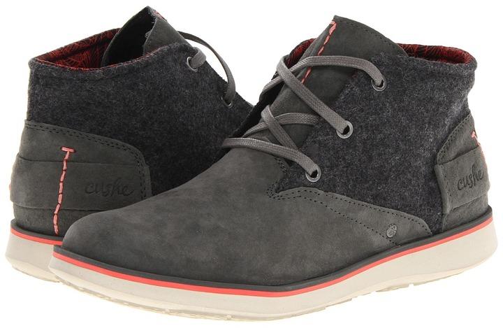 Cushe Manuka Lite Desert (Charcoal) - Footwear