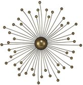 Sterling ''Withington'' Metal Wall Decor