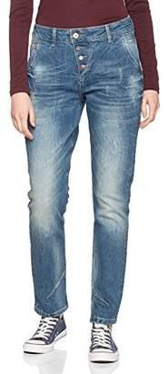 H.I.S Women's Samantha Slim Jeans (Narrow Leg),W26/L31
