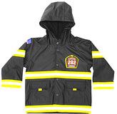 Western Chief Boys' F.D.U.S.A Firechief Rain Coat