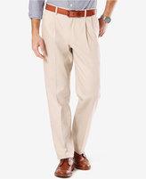 Dockers Classic Fit Signature Khaki Pants - Pleated D3