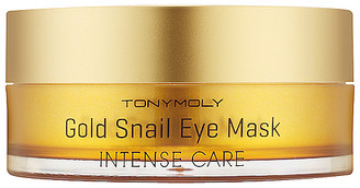 Tony Moly TONYMOLY Intense Care Gold Snail Eye Mask Pot 30 Pack