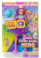 Barbie Video Game Memory Princess Doll