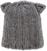 Eugenia Kim Cat Ear Wool Beanie