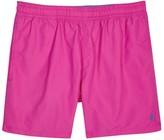 Polo Ralph Lauren Hawaiian Bright Pink Swim Shorts