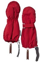 Mini A Ture Red Cesar Mittens
